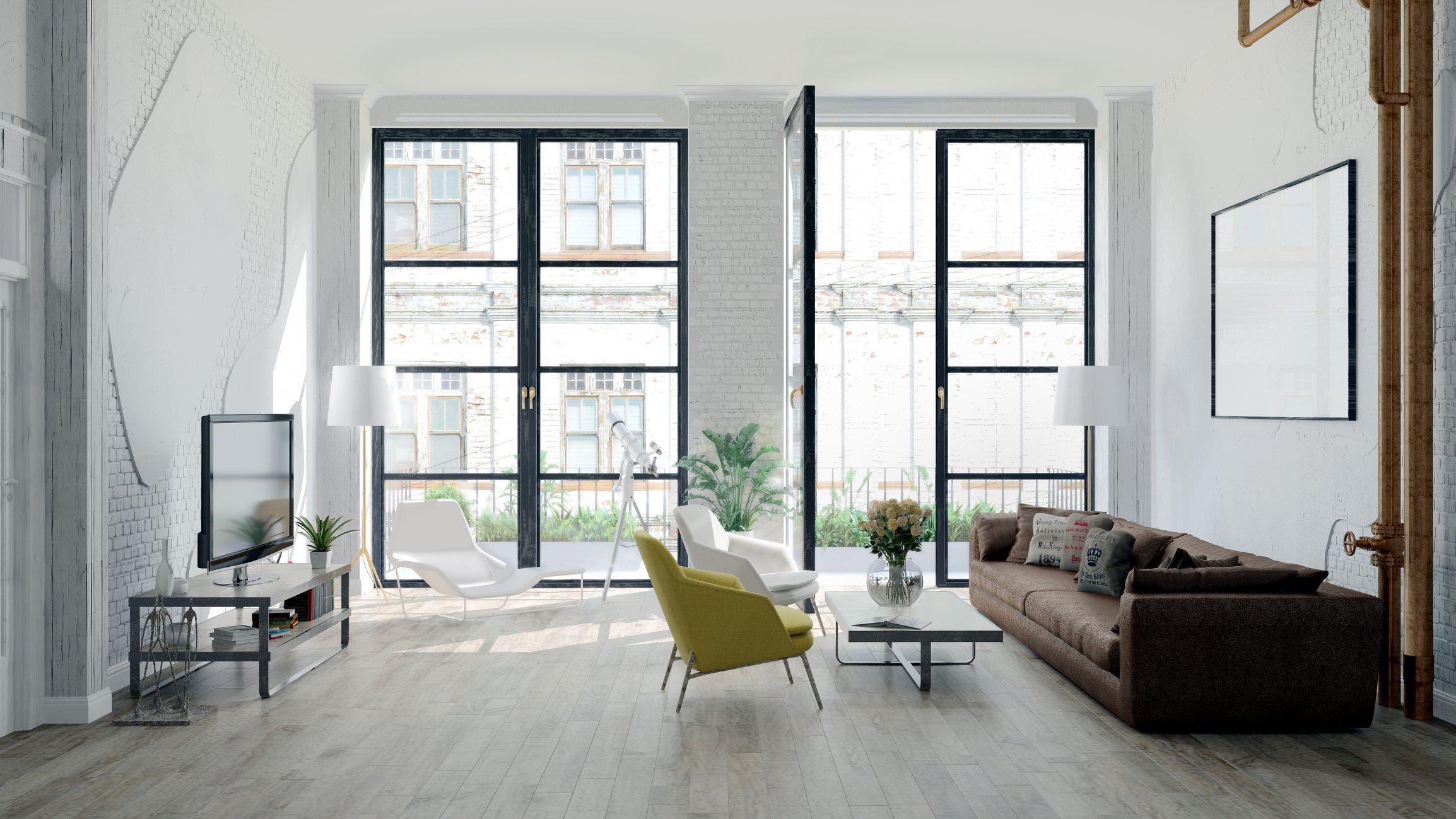 Modern kantoor interieurontwerp en inrichtingsadvies door Offiz & Hoomz