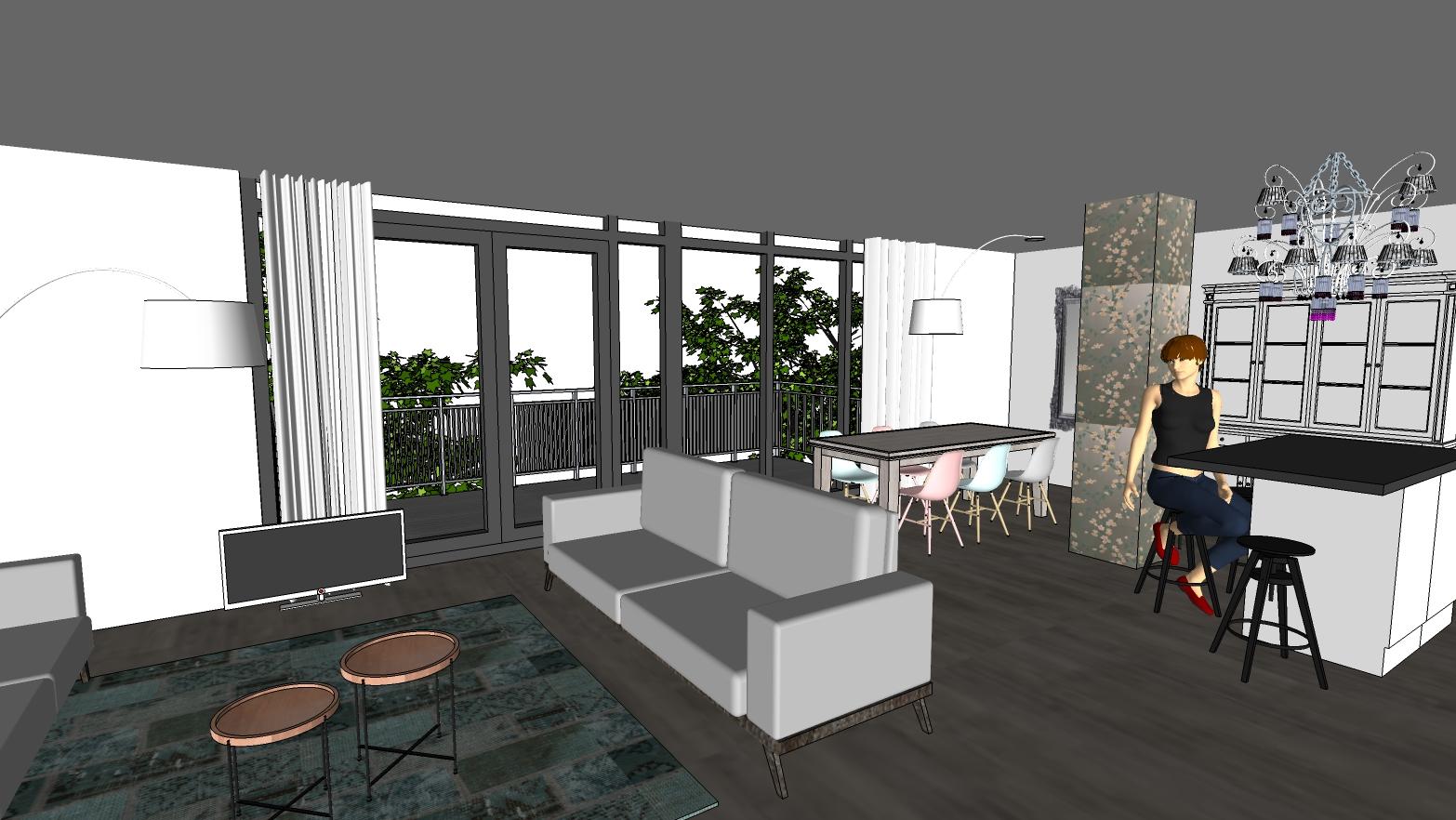Interieur De Luxe Appartement interieurontwerp luxe appartement walkart house zeist