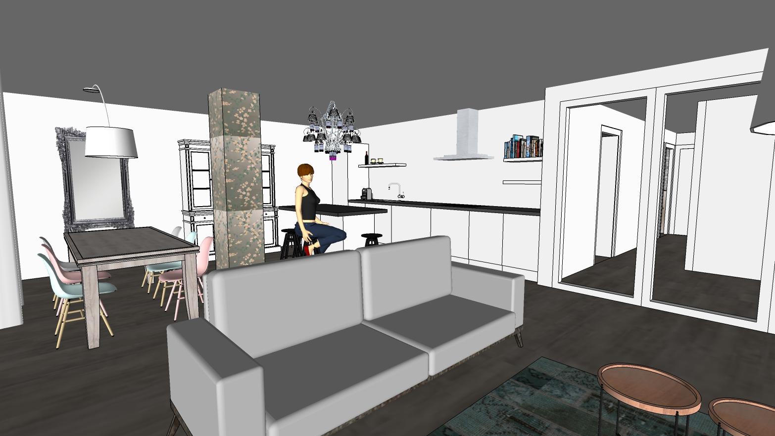 walkart-house-zeist-interieuradvies-ontwerp-appartement-keuken-badkamer-offizhoomz-vieuw32