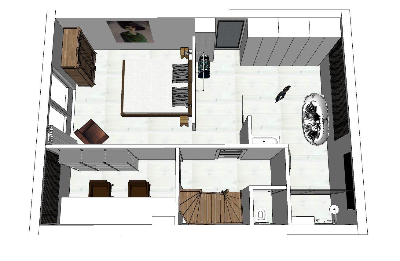 offizhoomz-zeist-plattegrond-slaapkamer-badkamer-4