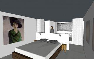 offizhoomz-zeist-inrichtingsadvies-de-bilt-slaapkamer-badkamer-view4