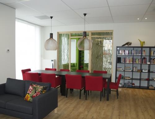 Inrichtingsadvies en begeleiding Cabane Utrecht