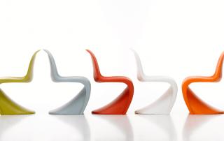 offiz en hoomz - interieuradvies - panton stoel5