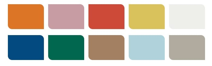 Offiz en Hoomz interieur advies en ontwerp - kleurpalet4