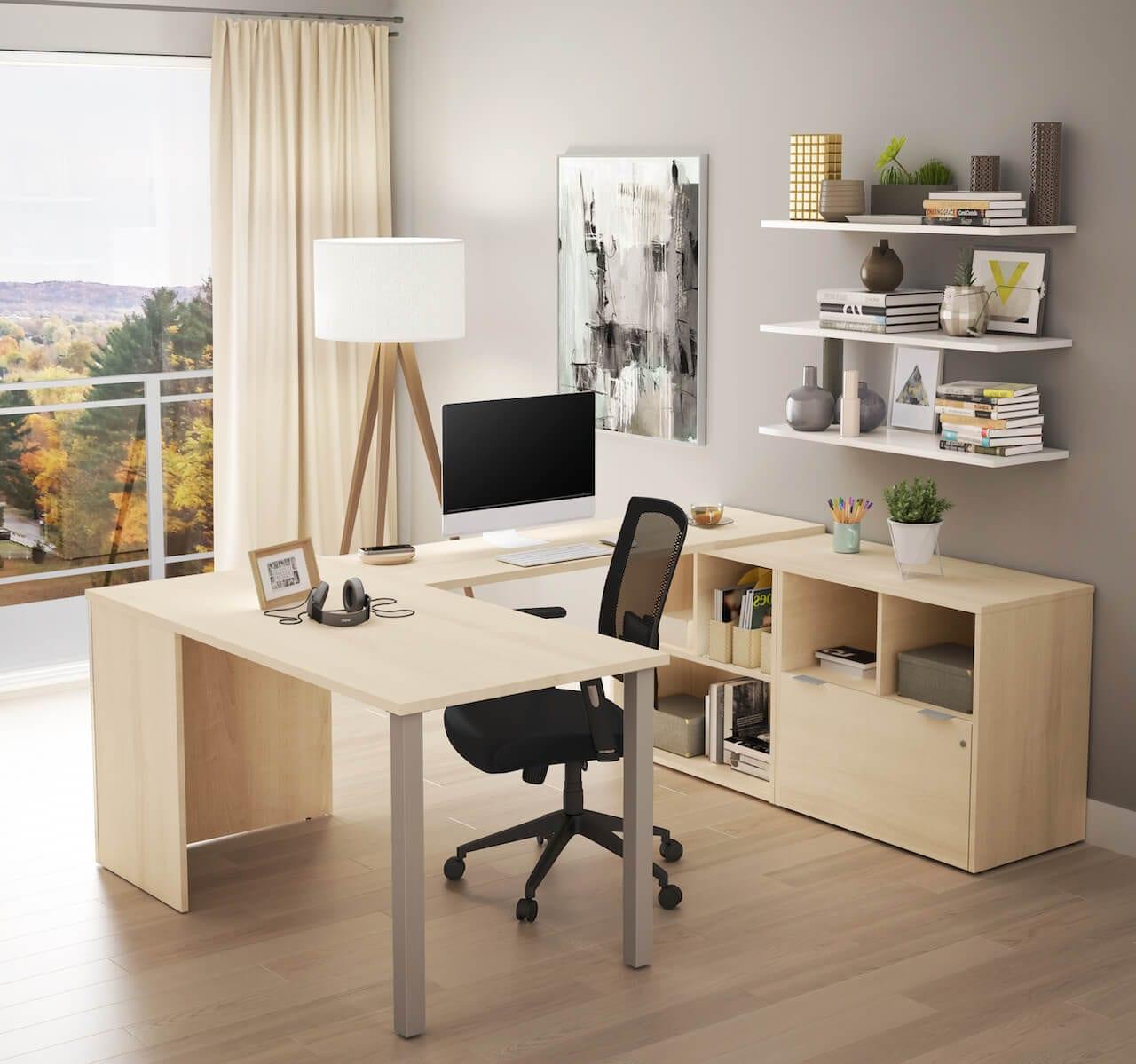 offiz-hoomz-inrichtingsadvies zeist-thuiswerkplek-home-office